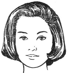 русская стрижка фото женская