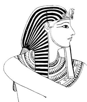 Реферат прически древнего египта 4856